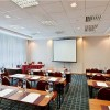 Holiday Inn Moscow  Lesnaya 4