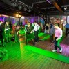 Putter Golf Party в ресторане Silly Cat 3