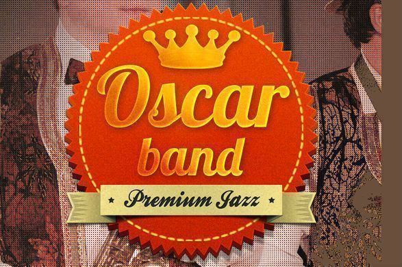 Oscar Jazz Band