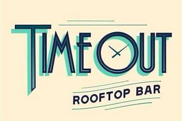 Time Out Rooftop Bar