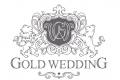 Gold-Wedding