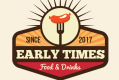 Early Times Bar