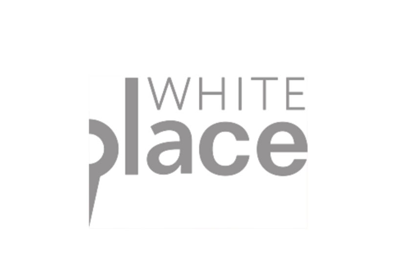 White Place