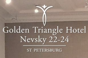 Golden Triangle Hotel