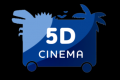 5D Cinema mobile