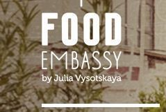 Food Embassy