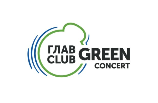 ГлавClub Green Concert (Yotaspace)