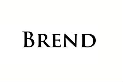 Brend