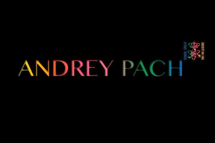 Andrey Pach