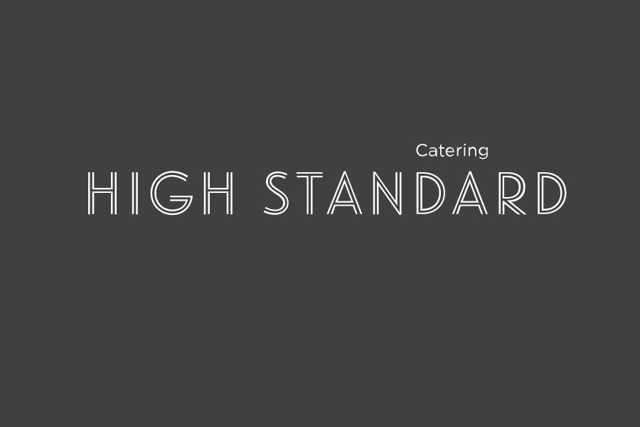 High Standard Catering