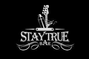 Stay True Bar