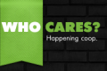 Whocares happening co-op.